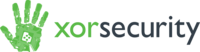 XOR Security Logo