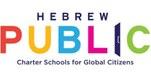 Hebrew Public Logo