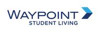WAYPOINT STUDENT LIVING Logo