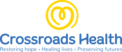Crossroads Health   Logo