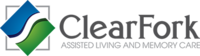 Clear Fork - A Civitas Senior Living Community Logo