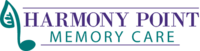 Harmony Point Memory Care - A Civitas Senior Living Community Logo