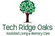 Tech Ridge Oaks - A Civitas Senior Living Community Logo