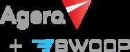Agero+Swoop Logo