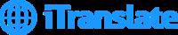 iTranslate Logo