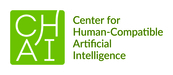 Center for Human-Compatible Artificial Intelligence Logo