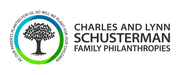 Charles and Lynn Schusterman Family Philanthropies Logo