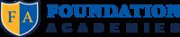 Foundation Academies Logo