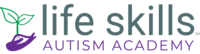 Life Skills Autism Academy Logo