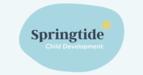 Springtide Child Development Logo