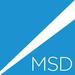 MSD Partners Job Board Logo